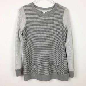 Liz Lange for Target | Grey Lightweight Sweater